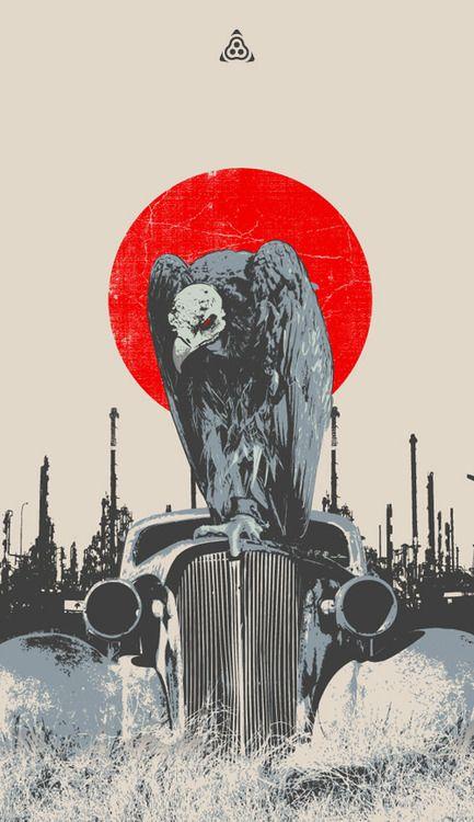 ARTS & CULTURE - Omen by deaddreamer