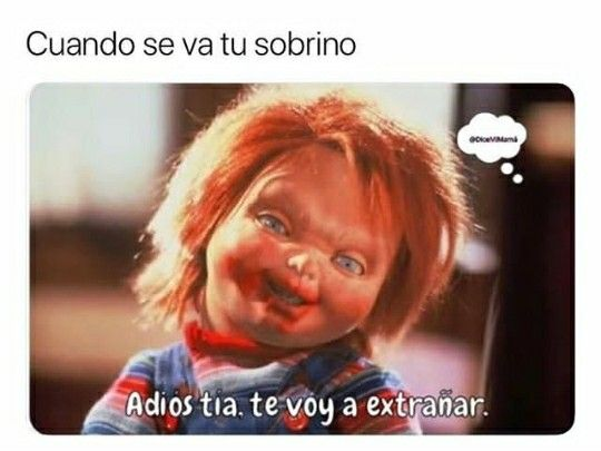 Pin By Juli On Extras Funny Memes Chucky Kids Playing