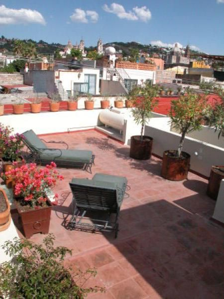 san miguel de allende vacation homes -
