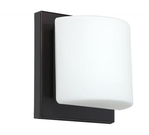 Besa Lighting 1ws 787307 Led Br Wall Sconce In 2019