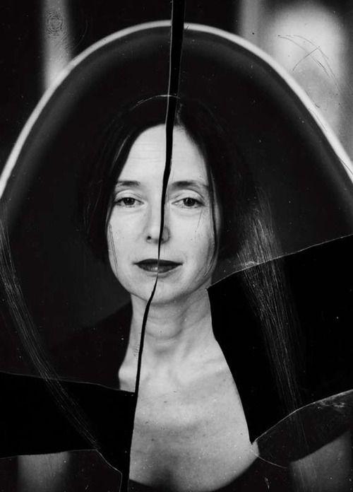 Lydia Mischkulnig photographed by Marko Lipus, 2008. S)