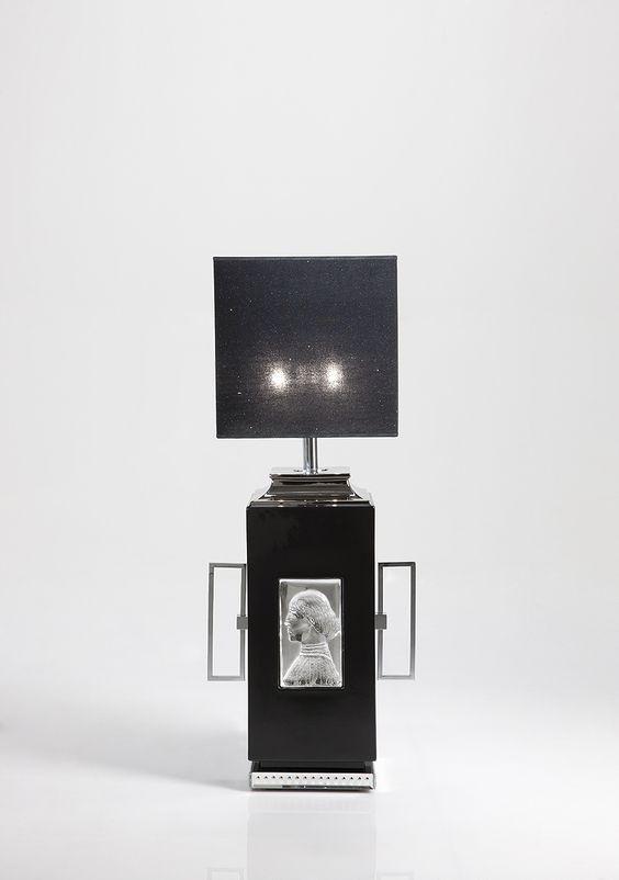 Table lamp. Design: Giovanni Luca Ferreri #ginlucaferreri