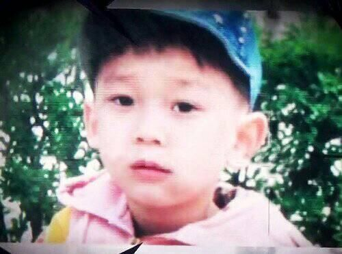 xiumin predebut baby - photo #18