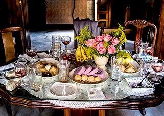 ETC, [도시신사 A씨의 쾌적한 집들이, 교남동 재개발 예정지에서 라운드테이블(Mr.A the gentleman's House Warming Party, round table)], 2013년