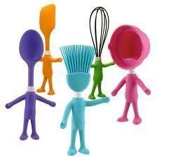 Kitchen gadgets mananders
