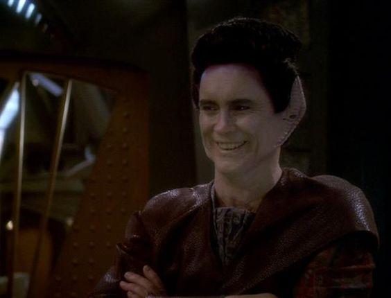 Vorta Star Trek - Twitter Suche