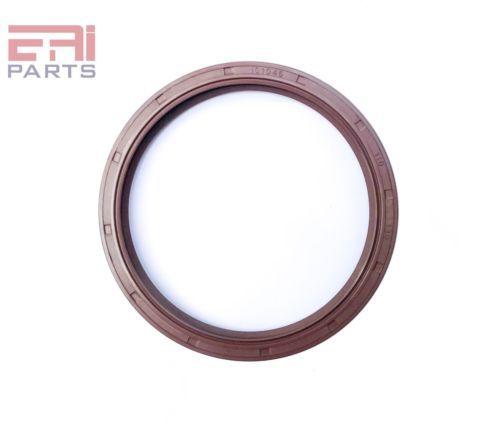 Viton Oil Seal Grease Seal TC  EAI Double Lip w//Garter Spring Oil Seal 50X68X8 50mmX68mmX8mm 1.969x2.677x0.315 Single Metal Case w//Viton Rubber Coating 6 PCS