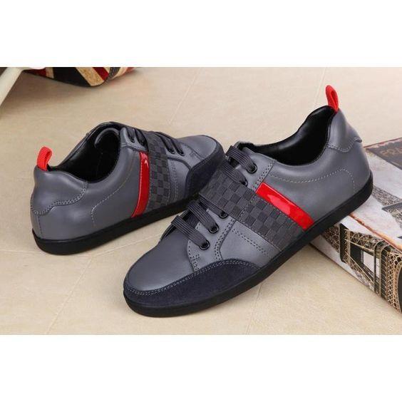 Louis Vuitton Fake Shoes Christian Louboutin Sneakers For Men