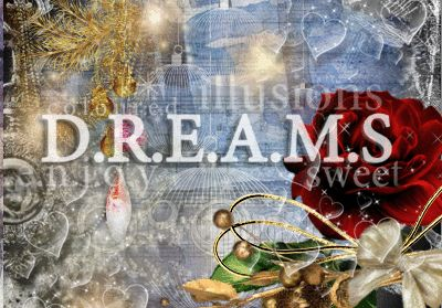 christmas is just a real dream