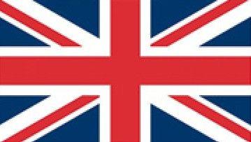 Bandera Inglésa: