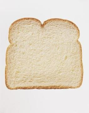 What Do White Bread and White Sugar Do to the Body?
