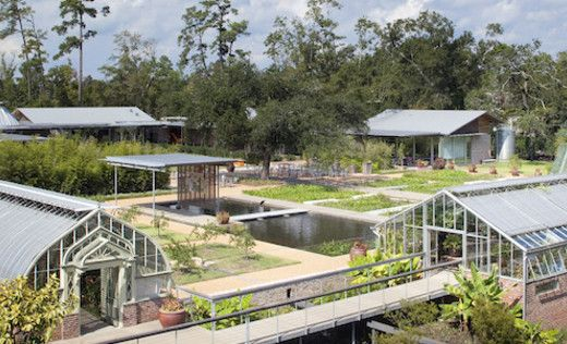 Shangri La Botanical Gardens and Nature Center