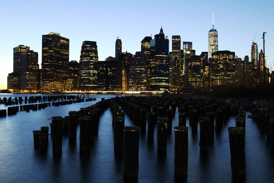 Nyc Photography Guide 7 Best Places To Photograph New York City Skylines And Skysers