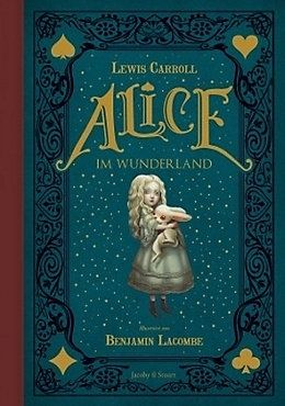 Alice im Wunderland Buch portofrei bei Weltbild.de bestellen