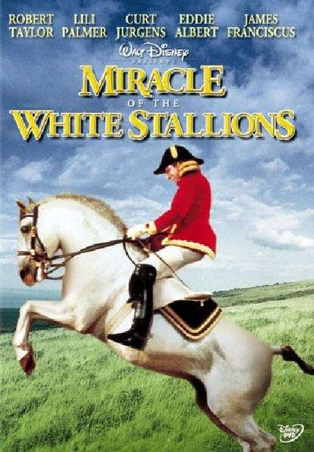 1963 Miracle of the White Stallions