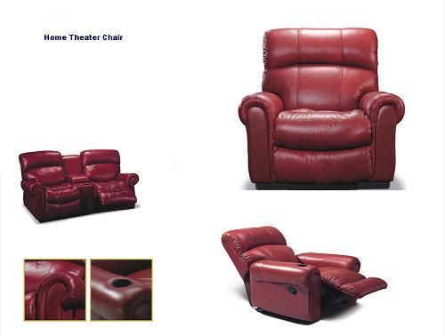 Combining The Best Of A Deluxe Recliner Chair With Cinema Engineering, The  SL 1900 Empire VIP Allows Customers Home Theater Level Treatment. Using U2026