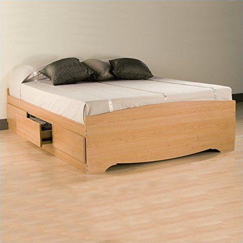 Prepac Sonoma Maple Full Wood Platform Storage Bed 4 Piece Bedroom Set Prepac http://www.amazon.com/dp/B003CXRKKA/ref=cm_sw_r_pi_dp_ho5Nvb0FAMZK7