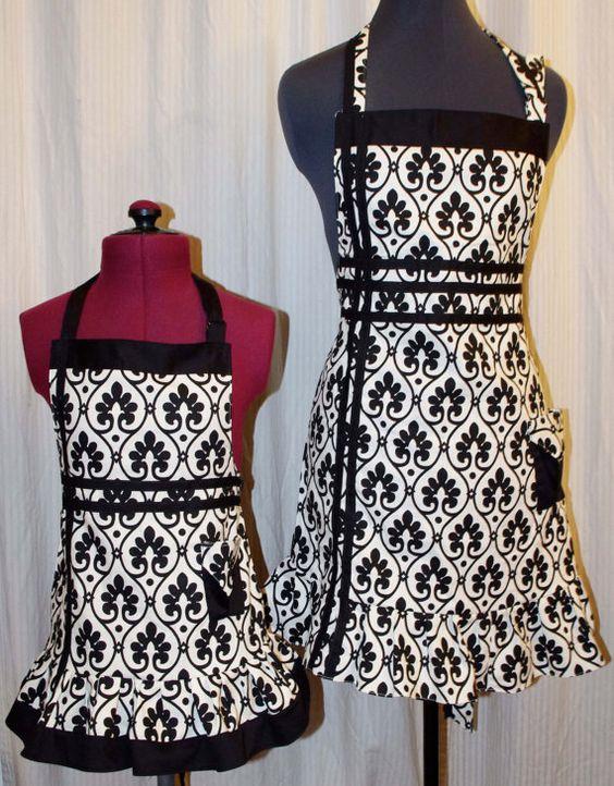 i like this apron