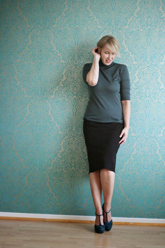 bleistiftrock alltagstauglich kombinieren forum glamour schwarzen bleistiftrock. Black Bedroom Furniture Sets. Home Design Ideas