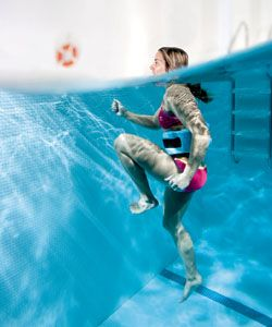 Pool Workouts Help You Build Fitness Strength And Flexibility Without Risking Injury Aqua