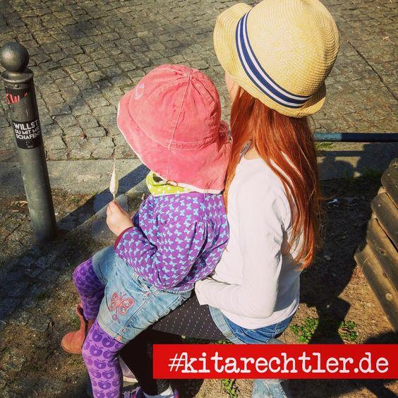 """🔥🔥🔥 13# von 1.000 - Abholen durch Geschwisterkinder: """"Die Frage, ob Kinder die geeigneten Abholpersonen für jüngere Geschwister sind, werden Kitas (...) nicht pauschal mit """"Ja"""" oder """"Nein"""" beantworten können. Entscheidend ist immer die konkrete Situation unter Berücksichtigung sämtlicher Umstände des einzelnen Falles."""" (Unfallkasse Berlin) #kita #aufsicht #aufsichtspflicht #erzieher #erzieherin #kitaleitung #kiga #krippe #unfallkasse #kitarechtler #hort #Geschwisterchen #Geschwisterkind"""