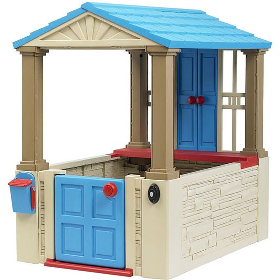 American Plastic Toys Children Kitchen. American Plastic Toys Children  Kitchen First Playhouse Facilitate Your Child39s