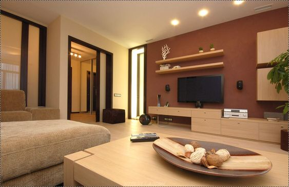 simple indian living room designs - Google Search interiors - moderne bilder f amp uuml rs wohnzimmer