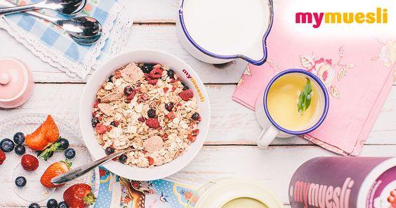 Leckere Rezepte mit Overnight Oats   Zubereitung quick & easy   Feinsten Bio-Porridge von Noats direkt bestellen ▻Gleich ausprobieren!