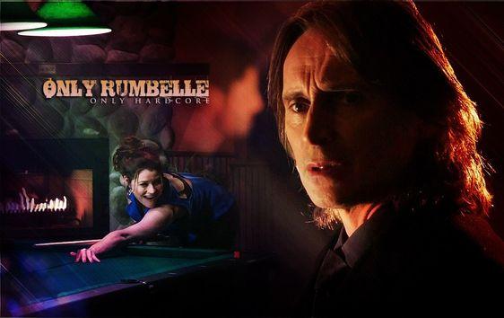 Goldcey | Rumbelle by RumbelleFairytale.deviantart.com on @deviantART