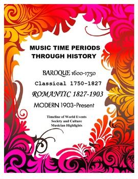 a study on classical and modern composers Modern classics: the next generation of classical composers  norwegian  composer wolfgang plagge before studying composition at the.