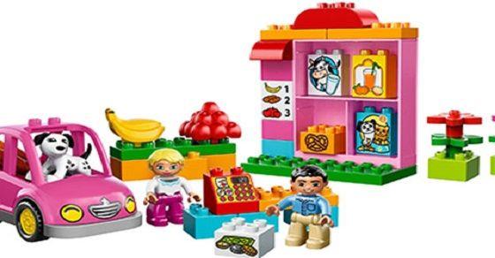 Nỗi lo lớn đối với các loại đồ chơi cho bé