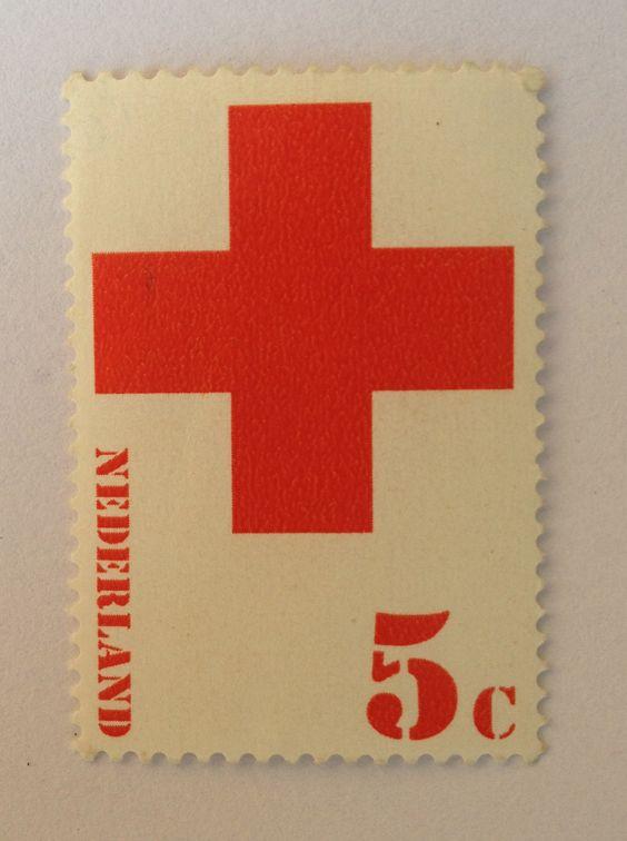 1972   Marte Röling   rood   kruis