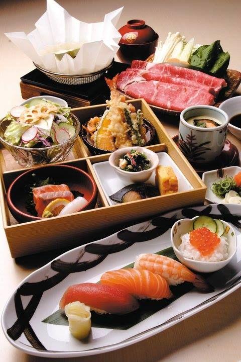 和食の魅力満載『かごの屋』メニュー大全集、こだわりの料理を紹介♡