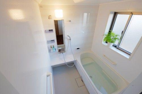 いらない 風呂場 浴室 に窓って必要 いる 風呂掃除