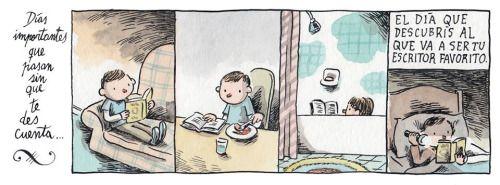 por Ricardo Siri Liniers http://www.macanudo.com.ar/