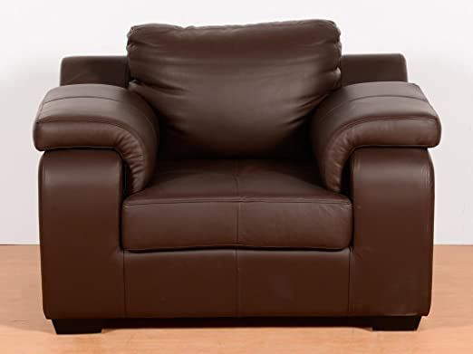 Artikle Leather Single Seater Sofa In 2020 Single Seater Sofa Single Sofa Chair Seater Sofa