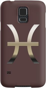 Pisces Samsung Galaxy Cases & Skins http://www.redbubble.com/people/darthskynet/works/17042986-pisces?p=samsung-galaxy-case