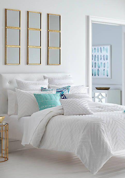 Trina Turk Freya Duvet Cover Set Duvet Cover Sets White Duvet Comforter Sets