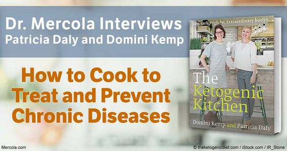 New Cookbook Demystifies Process of Following a Ketogenic Diet