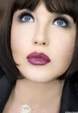 Isabelle Adjani...Another french actress...love her