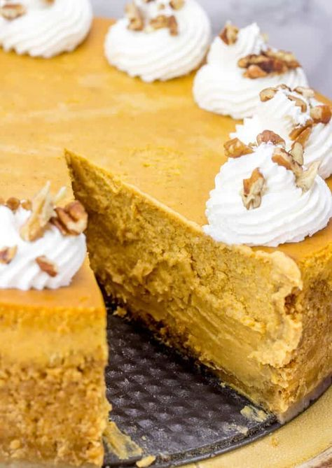 10 Delicious Pumpkin Recipes You Should Make This Fall