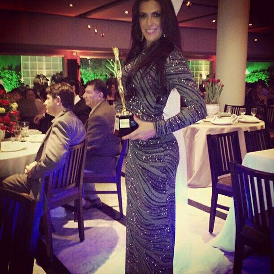 Prêmio mulher de sucesso
