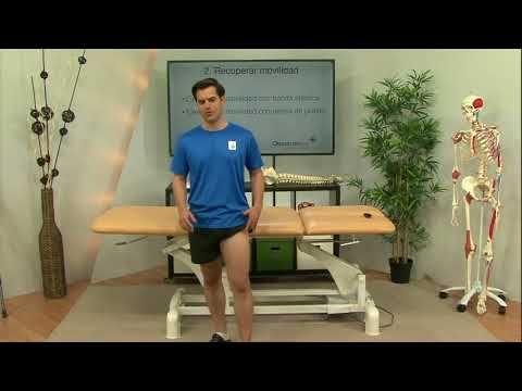 Rehabilitación De Prótesis De Cadera Primera Fase Fisioterapia Logroño Youtube Fisioterapia Ejercicios De Rehabilitación Ejercicios Para Cadera