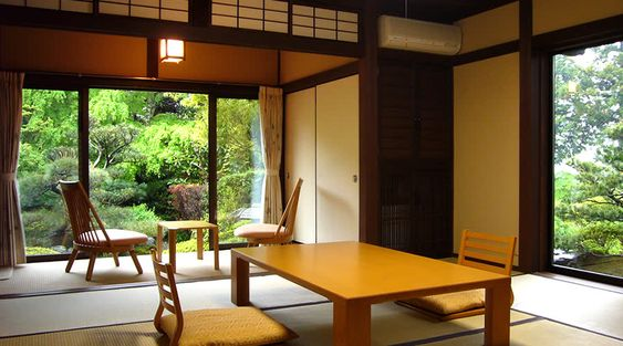 Kyoto Ohara Seryo   Ohara Onsen Yumoto Shunmi Kusasai / Inn   Accommodation / Hot Spring / Open-air Bath / Sightseeing (Sanzen-in / Jakukouin / Hosen-in)