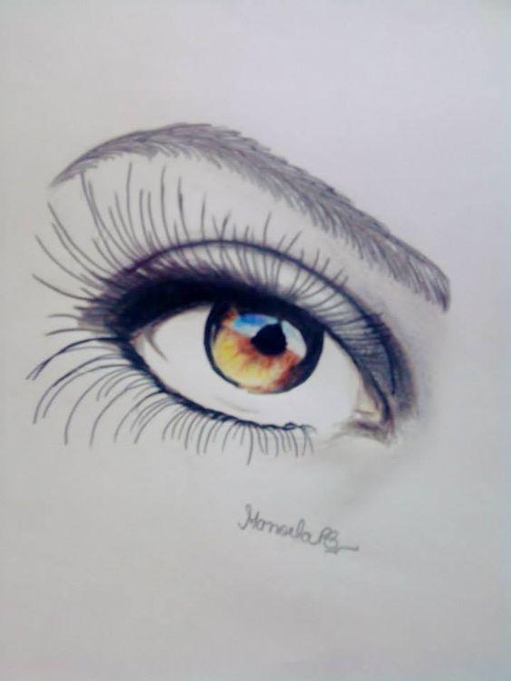 Drawing/ desenho by Manoela Cardoso