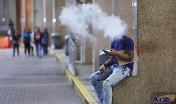 Duterte to ban public smoking; giant rehab…