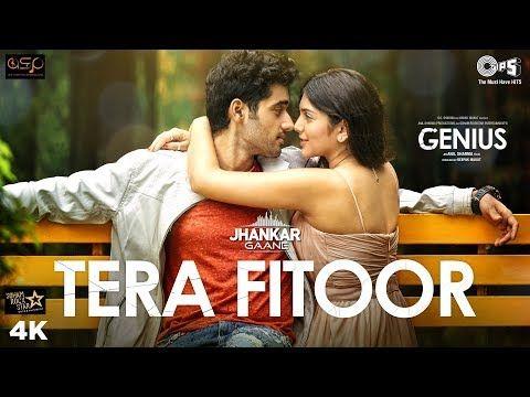 Jhankar Gaane Youtube Latest Bollywood Songs Best Video Song Genius Movie
