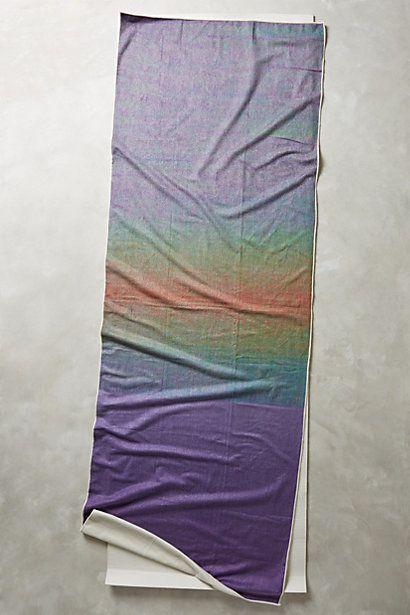 Dayfade Yoga Towel - anthropologie.com