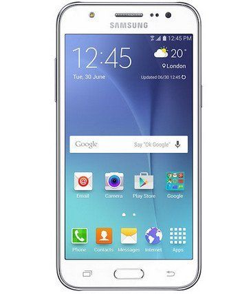 "cool Samsung Galaxy J5 - Smartphone libre de 5"" (1.5 GB de RAM, 8 GB de memoria interna, cámara de 13 MP)"