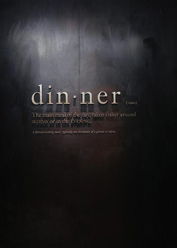 Dinner by Heston Blumenthal / Bates Smart